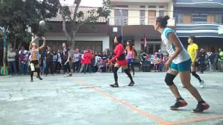 Volley Banci Lucu Banget