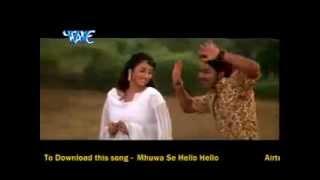 H=SUPER STAR PAWAN SINGH & RANI CHATTERJEE  MOVIE SONG