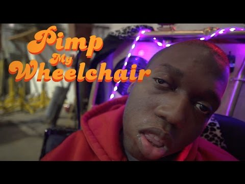 Xxx Mp4 PIMP MY WHEELCHAIR 3gp Sex