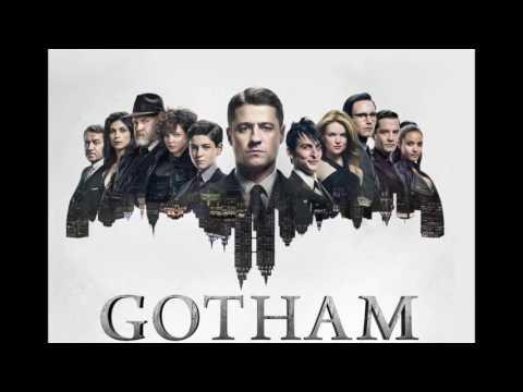 Gotham (OST) 2x04 Meet Silver St  Cloud