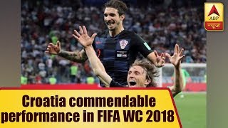 FIFA World Cup 2018: Why Croatia Is Being TALKED ABOUT Despite France Being The Winner? | ABP News