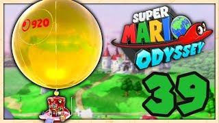 SUPER MARIO ODYSSEY EPISODE 39 COOP FR | L'ODYSSÉE D'OR