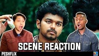 Pokkiri Mass Scene Reaction | Vijay | PESHFlix Entertainment
