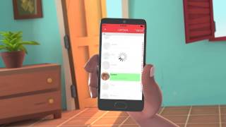 Download the new Digicel Top Up App - Top Up from anywhere!