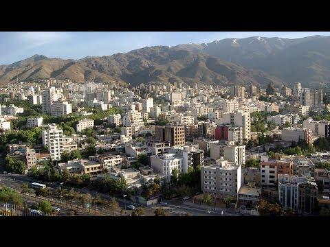 Iran Tehran and Side Trips