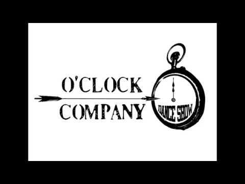 O CLOCK COMPANY PROMO