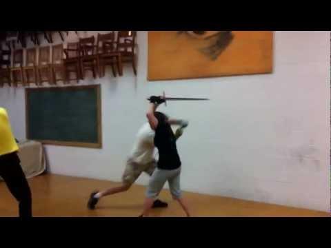 Sword Fighting @ Rapier Wit