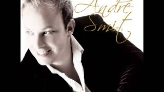 Crying in the Rain - André Smit 2008 (David Gresham Records)