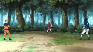 Naruto Especial! O gênio e os três desejos