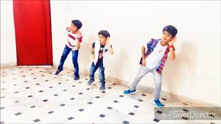 Main Tera Boyfriend Kids Dance | Dev Dance Choreography