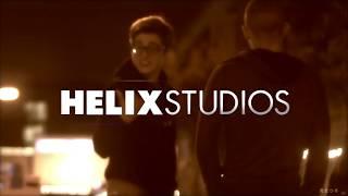 Blake Mitchell & Sean Ford【Helixstudios】Boys Kissing