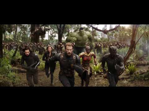 Xxx Mp4 Avengers Infinity War Réservez Vos Places 3gp Sex