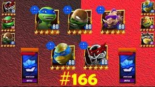 Teenage Mutant Ninja Turtles Legends - Part 166