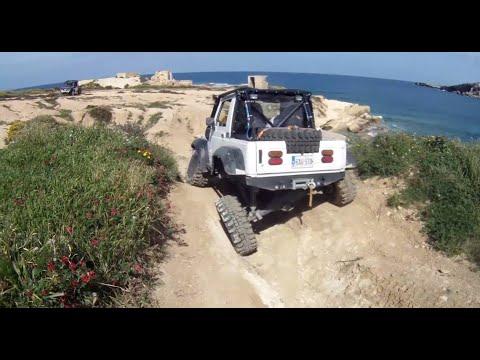 4x4 - Project 2 - Suzuki Samurai Build
