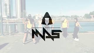 Lá Diabla - Alex Sansation & Nicky Jam - Marlon Alves Dance MAs