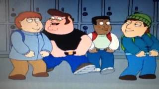 Family Guy Give Up The Toad Song
