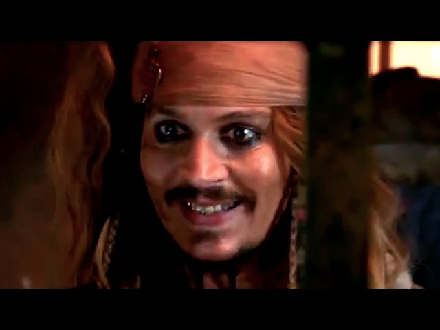 Pirates of the Caribbean 5 New Guillotine Clip 2017 Movie Trailer - Official