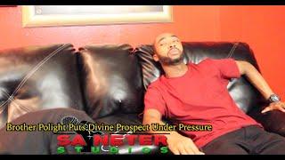 Polight Vs. Divine: Can Divine Prospect Handle The Pressure