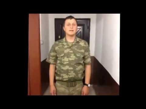 Komutan fırçası :))) Samsun muti55 gol komik vine firikik asker