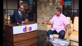 David Dhawan with Komal Nahta - ETC Bollywood Business