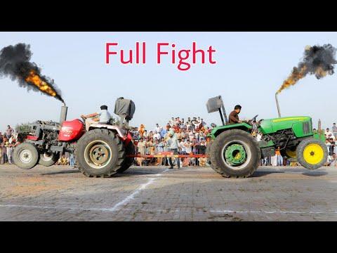Xxx Mp4 Tractor Tochan Mahindra Arjun 605 Vs John Deere 5310 Full Fight 3gp Sex