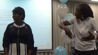 Drama Presentation on Womens Day