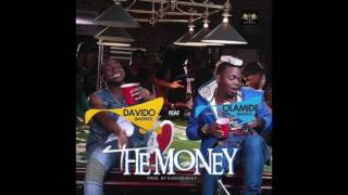 The Money-Davido (Instrumental)