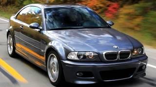 BMW M3 Review (E46) - M3s Pt.1