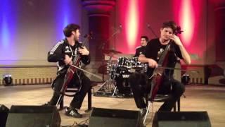 2Cellos - Voodoo People (Prodigy)