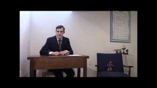 Late Show Audition Tape