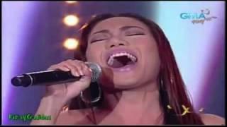 JONA viray EXTREME Vocal Acrobatics