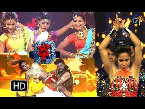 Dhee 10 |  20th December 2017 | Full Episode | ETV Telugu - YouTube Alternative Videos Watch & Download
