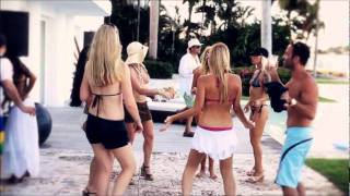 Ricky L Feat. Mck - Born Again Babylonia (Video Edit by DJ Reis)