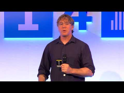 Eric Ladizinsky Quantum computing will be the next big revolution WIRED 2014 WIRED