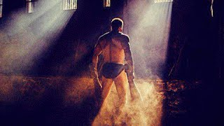 Salman Khan Flaunts His Muscles   Sultan New Photo