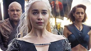 GAME OF THRONES Season 6 Episode 10 RECAP VIDEOS (2016) Season Finale