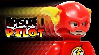 LEGO Flash Episode 1 Pilot