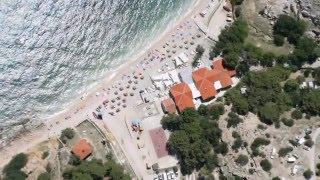 Bunculuka Camp, Krk island, Croatia