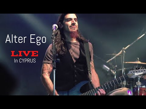 Minus One : Alter Ego - Official LIVE in Cyprus