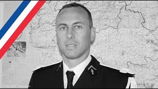 Trebes Attack: Hero policeman dies from wounds after swapping places with hostage