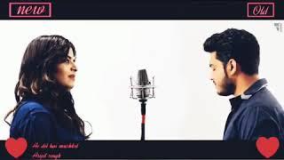 Remix song Tere Bina Zindagi mein koi