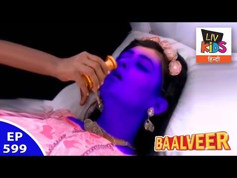 Xxx Mp4 Baal Veer बालवीर Episode 599 Elixir Does Not Help Natkhat Pari 3gp Sex