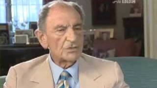 Ardeshir Zahedi talk with BBC Persian TV Part 1