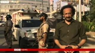 Karachi residents opt for bombproof cars and bodyguards