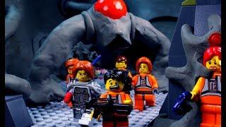 The Lego Zombie Apocalypse: Bloodbath