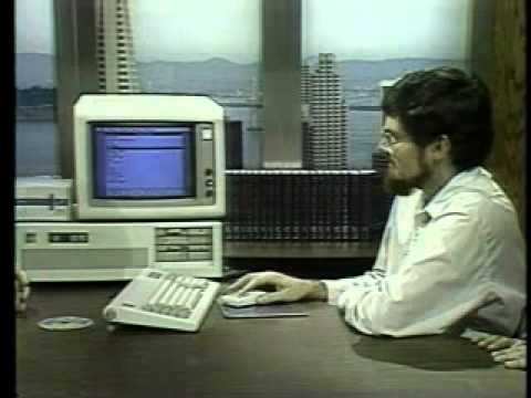 How IBM ended up using MS-DOS rather than CP/M (1995) [Computer Chronicles]