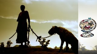 The Mysterious Nigerian Men Who Tame Wild Beasts (2015)