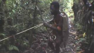 Keweng Hunter - Keweng Village, Papua New Guinea