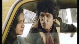 Taxi Mein Jhagda - Mukesh Khanna & Zarina Wahab - Dard E Dil