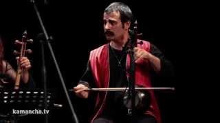 SARRAF :Arslan Hazreti & Meşk-i Kamança (live performance)